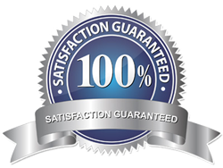 100% Satisfaction Guaranteed in Daly City
